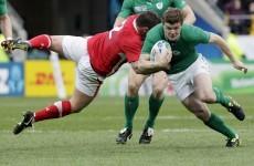 Gutted skipper O'Driscoll hails Blarney Army