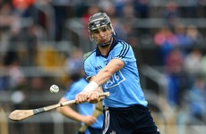 'Hurling doesn't need to lose Danny Sutcliffe' - Former Dubs boss urges star not to quit