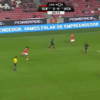 18-year-old wonderkid's first Benfica goal is a 35-yard thunderbastard