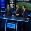 Gary Neville will not be replaced on Monday Night Football
