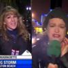 Irish weather reports versus American weather reports