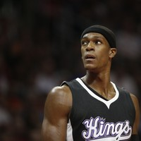 Rajon Rondo rolled back the years last night with effortlessly-magical assist