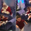 15 children who are scared sh*tless of Santa