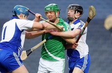 Sorry Interpro fans... the football and hurling semi-finals will not take place in 2015