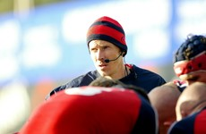 'The players say I'm mad' - Munster's S&C coach is training for the toughest race on the planet