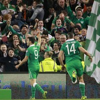 Second pre-Euro 2016 Ireland friendly announced for March