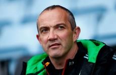Conor O'Shea rejects Italy approach
