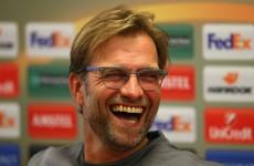 Alex Ferguson admits he is 'worried' about Liverpool under Klopp