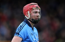 Cunningham accused of 'disrespect' by axed Dublin star Lambert