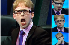This University Challenge contestant's reaction to the music round was amazing