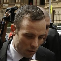 Oscar Pistorius granted bail and will appeal murder conviction