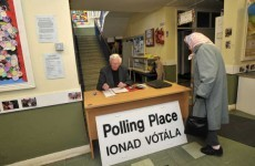 Poll shows support for passing two referendums