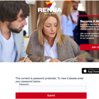 Renua says flat tax calculator taken down over 'technical issues' - but others aren't so sure