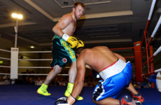 Irish boxing's 'worst-kept secret' fights again this weekend