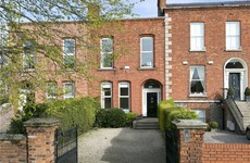 This Victorian mid-terrace in Donnybrook is for sale