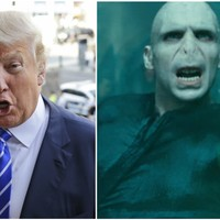 JK Rowling thinks Donald Trump is worse than Voldemort