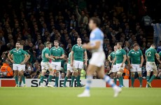 Balance between Ireland and the provinces is an important battle for IRFU