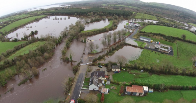 Army deployed to four counties as severe flooding continues