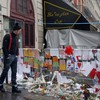 Third attacker at Bataclan venue identified, says police source