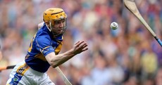 'Every time I hear him talk it's negativity about a Tipp player' - Corbett hits back at Babs Keating