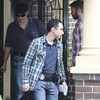 Police raid home of possible bitcoin founder