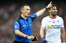 Tyrone blame referee Maurice Deegan for All-Ireland semi-final defeat to Kerry