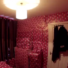This Irish lad doesn't like Christmas, so his friends wrapped up his room