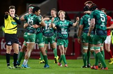 Three more homegrown prospects have signed senior Connacht contracts