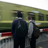 Will increased Dart frequency make traffic in Dublin worse?