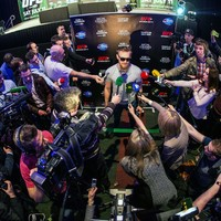 From famine to feast: Conor McGregor's relationship with the media