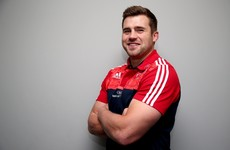 Stander leads by example as he follows in the footsteps of great Munster leaders