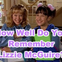 How Well Do You Remember Lizzie McGuire?