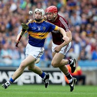 Maher to captain Tipperary hurlers again as manager Ryan promises greater physicality