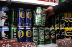 How much will a can of beer cost you next year? It's the week in numbers