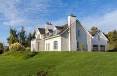 A detached house overlooking the River Suir is on the market this week