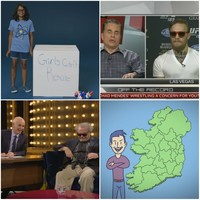 Here's what Ireland watched on YouTube this year