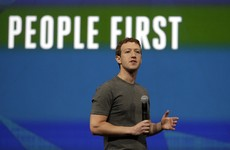 "Mark Zuckerberg says Facebook will ""fight to protect"" Muslim rights"