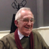 This 76-year-old began volunteering with the elderly when he retired