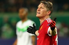 'Schweinsteiger will prove he is still world class' - Low