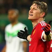 'Schweinsteiger will prove he is still world class' - Low