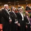 Irish scientist receives Nobel Prize for Medicine in glittering ceremony