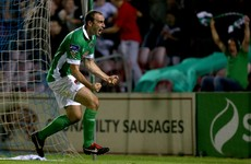 Legendary League of Ireland defender hangs up his boots