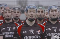 Oulart-the-bottlers no more! This brilliant video sums up what winning Leinster is all about