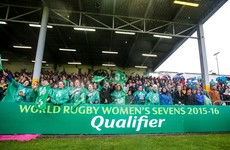 Dublin to host final qualifying event as Ireland look to book their place at Olympics