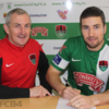 Cork City bag midfielder returning from England as recruitment drive continues