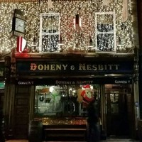 The Shortest 12 Pubs Route In Dublin