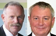 The members won't like it, but Fianna Fáil is sticking with its Longford candidate