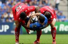 'Leinster or Munster of old would kick Toulon up and down the pitch'