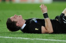 New Zealand's injury list extended further after win