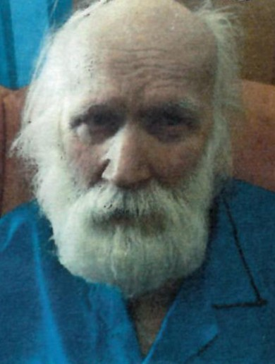 Have you seen missing 79-year-old man Jimmy Scanlon?